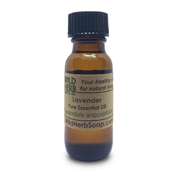 Lavender 40/42 Pure Essential Oil 0.5oz