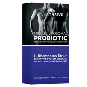 Liposomal Probiotic 1FL OZ Box