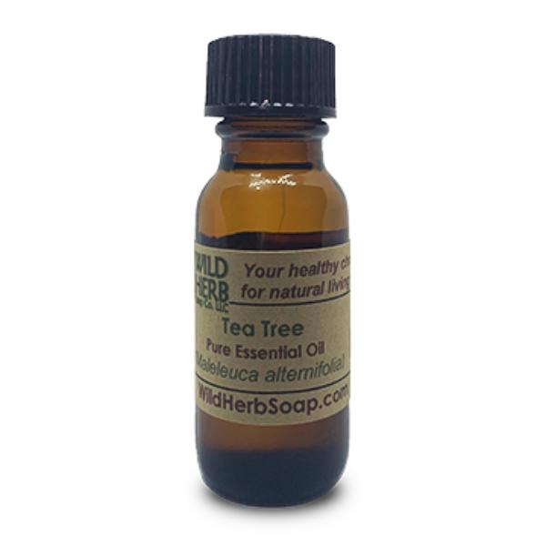 Tea Tree Essential Oil 0.5 oz