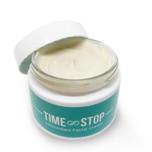 TimeStop - CarbonShield Antioxidant Facial Cream (50ML)