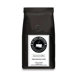 The Great Awakening Gourmet Coffee - Colombia
