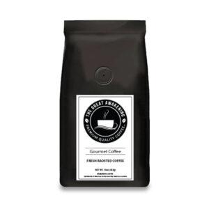 The Great Awakening Gourmet Coffee - Pumpkin Spice