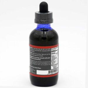 CarbonShield60 - Coconut (MCT) / Olive 60/40 Blend (4oz)